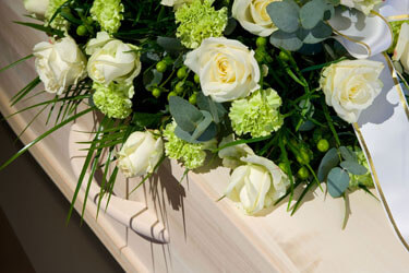 coffin-with-white-rose1