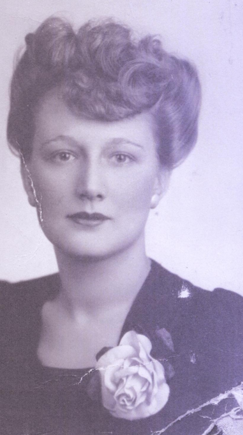 Helen Wilson Johnson Obituary | Morrissett Funeral