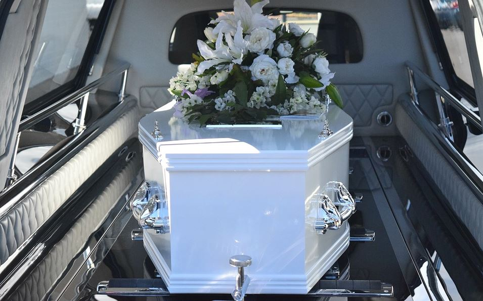 funeral homes in Midlothian, VA