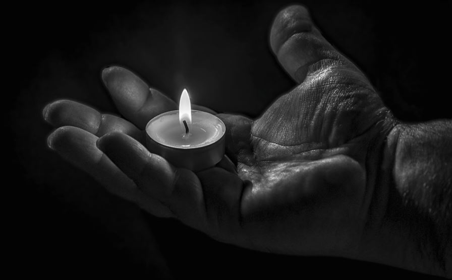cremation services in Midlothian, VA